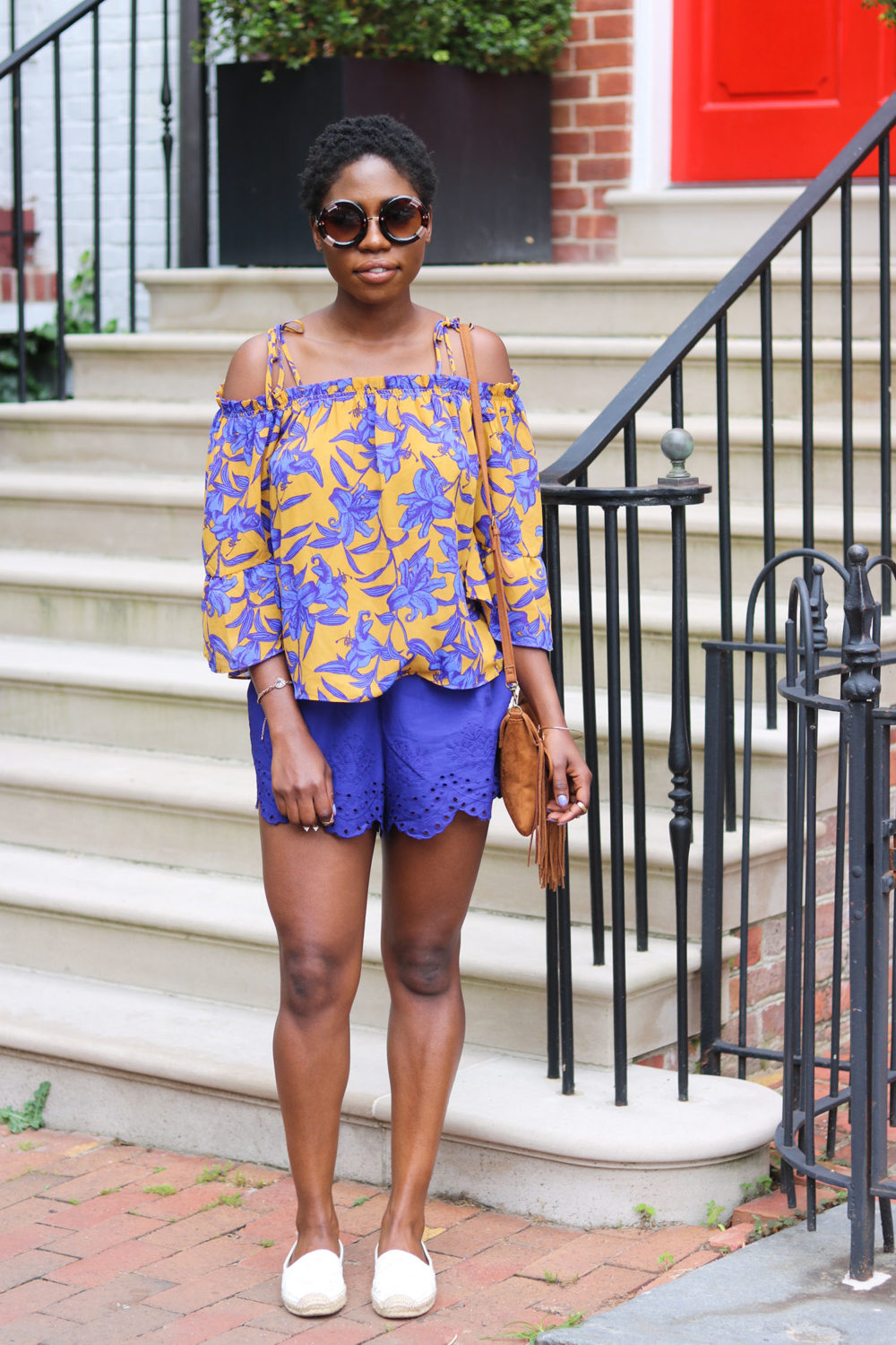 style synopsis summer print looks