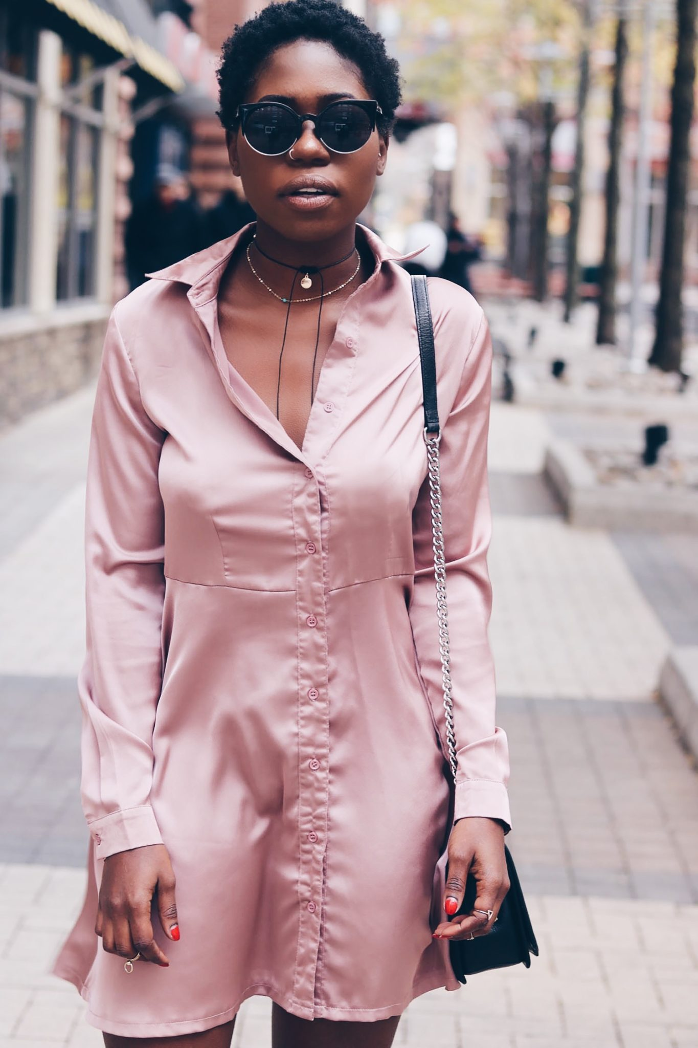 style-synopsis-shirt-dress-quilted-bag-look