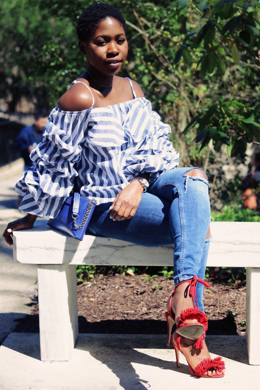 style-synopsis-off-shoulder-striped-ruffle-top