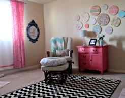 Liv's nursery