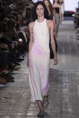 Alexander Wang SS17 New York Fashion Week Trends Image via Vogue.com