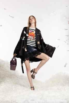 Cynthia Rowley SS17 New York Fashion Week Trends Image via Vogue.com