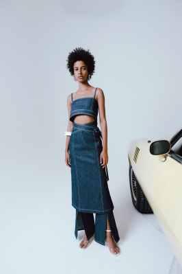 Edun SS17 New York Fashion Week Trends Image via Vogue.com