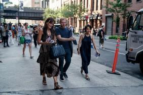 NYFW Street Style September 2016 SS17
