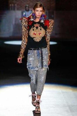 dsquared2-spring-2017-fashion-trends-milan-fashion-week