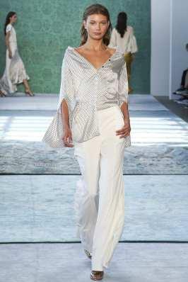 Hellessy SS17 New York Fashion Week Trends Image via Vogue.com