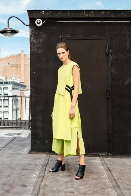 ICB SS17 New York Fashion Week Trends Image via Vogue.com