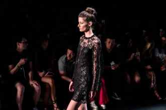 Jenny Packham Experience at NYFW - Fashion Week and Blogger Events