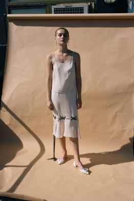 Kaelen SS17 New York Fashion Week Trends Image via Vogue.com