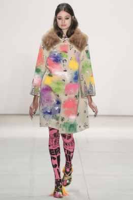 Libertine SS17 New York Fashion Week Trends Image via Vogue.com