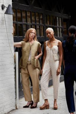 Rachel Comey SS17 New York Fashion Week Trends Image via Vogue.com