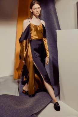 Rosetta Getty SS17 New York Fashion Week Trends Image via Vogue.com