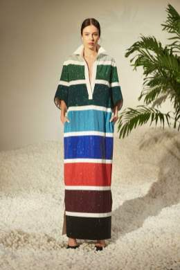 Rosie Assoulin SS17 New York Fashion Week Trends Image via Vogue.com