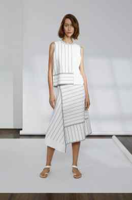 Tse SS17 New York Fashion Week Trends Image via Vogue.com