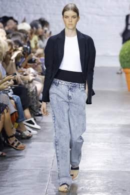 Tibi SS17 New York Fashion Week Trends Image via Vogue.com
