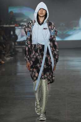 VFiles SS17 New York Fashion Week Trends Image via Vogue.com