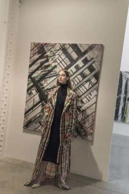 Wes Gordon SS17 New York Fashion Week Trends Image via Vogue.com