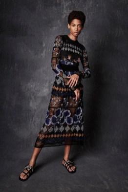 Yigal Azrouel SS17 New York Fashion Week Trends Image via Vogue.com
