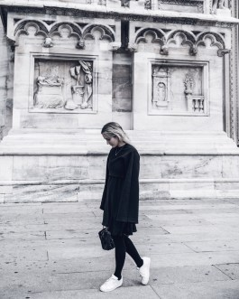 Update on Life and Its Photo Ops: Duomo di Milano x Fashion Blogger
