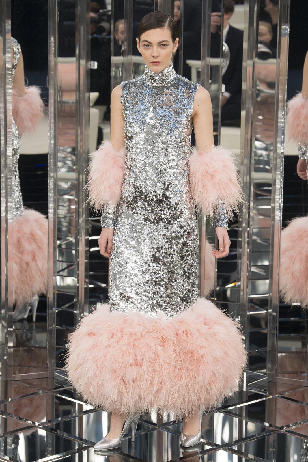 2017 Haute Couture Chanel