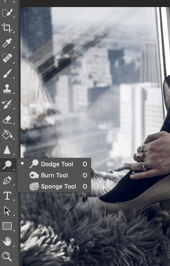 Bloggers Should Know How To Use These 5 Photoshop Tools 1