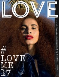 Love Magazine Kendall Jenner Photographer 2
