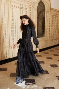 # Most Inspiring Looks from Resort 2018 Runway Collections 20