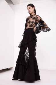 # Most Inspiring Looks from Resort 2018 Runway Collections 33