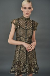 # Most Inspiring Looks from Resort 2018 Runway Collections 47