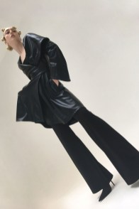 # Most Inspiring Looks from Resort 2018 Runway Collections 78