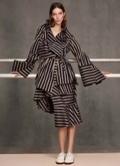# Most Inspiring Looks from Resort 2018 Runway Collections 82