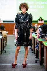 Batsheva New York Fashion Week Spring 2020 ©Imaxtree