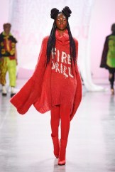 RISD New York Fashion Week Spring 2020 ©Imaxtree