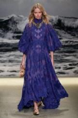 Zimmermann New York Fashion Week Spring 2020 ©Imaxtree