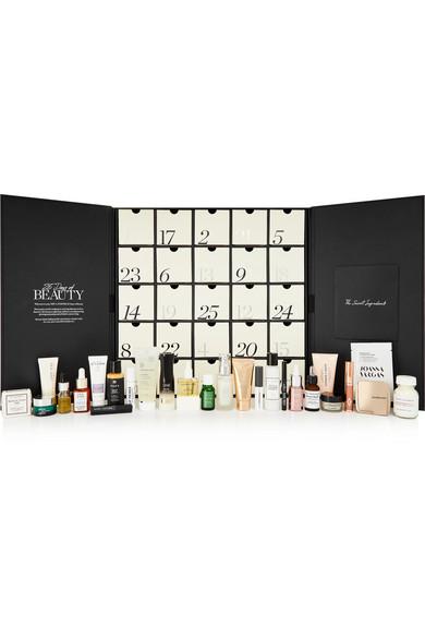 NET-A-PORTER BEAUTY - 25 Days Of Beauty Advent Calendar