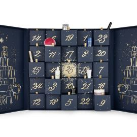 The Harrods Beauty Advent Calendar
