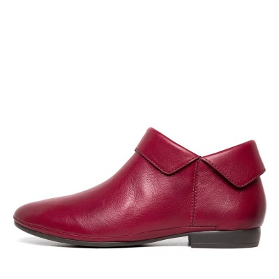 Diana Ferrari Omar Df Bordeaux E Boots