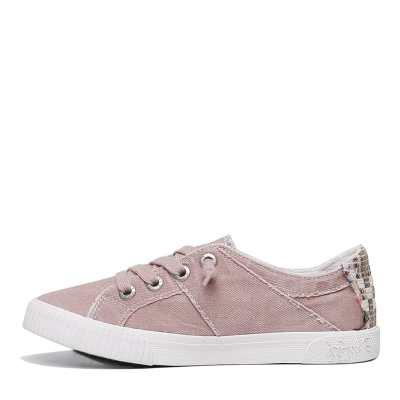 Blowfish Fruit Dirty Pink Sneakers Womens Shoes Comfort Casual Sneakers