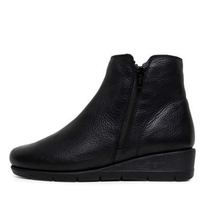 Supersoft Mysaria Su Black Boots