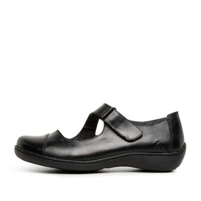 Colorado Harlequin Cf Black Shoes