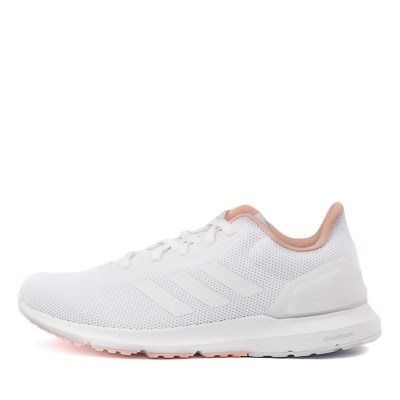 Adidas Cosmic 2 W White Pink Sneakers