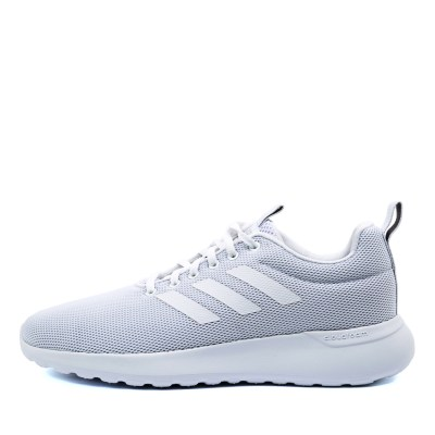 Adidas Lite Racer Cln Ad White Grey Sneakers