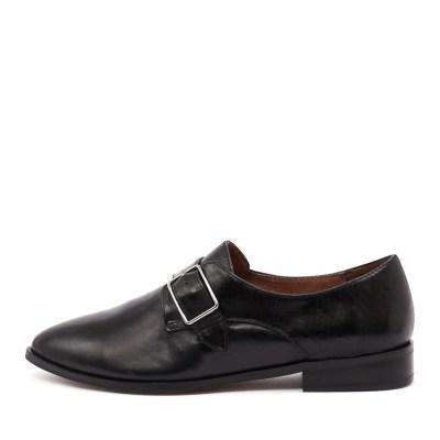 Alias Mae Remi Black Shoes
