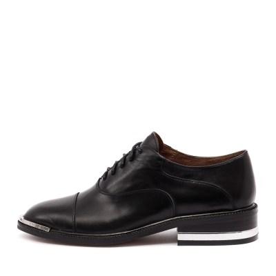 Alias Mae Shine Black Shoes