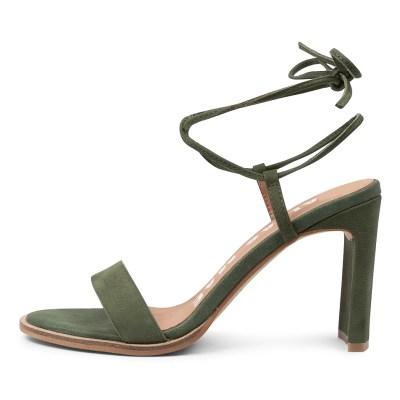 Alias Mae Fin Am Moss Sandals