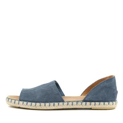 Beltrami Vara Denim Shoes