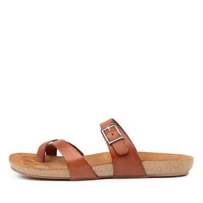 Beltrami Yeria Be Tan Sandals