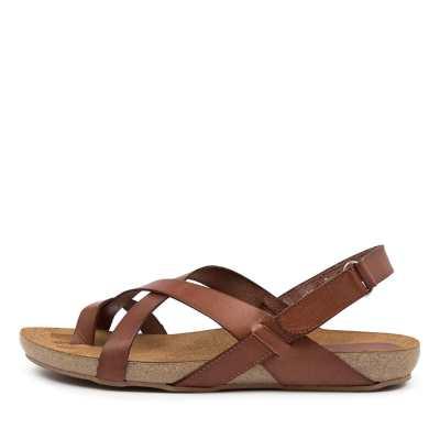 Beltrami Yazmine Be Tan Sandals