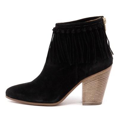 Beltrami 3013 1 Nero (Black) Boots