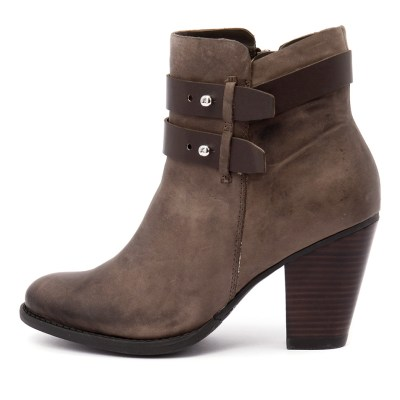 Bonbons Shaft Taupe Boots